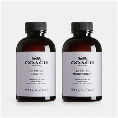 Fashion 4 Coach COACH PRODUCT CARE SET