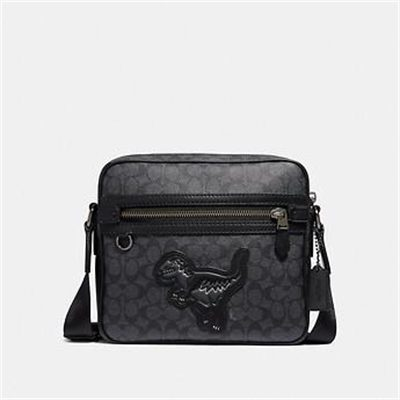Fashion 4 Coach DYLAN 27 IN SIGNATURE CANVAS WITH REXY
