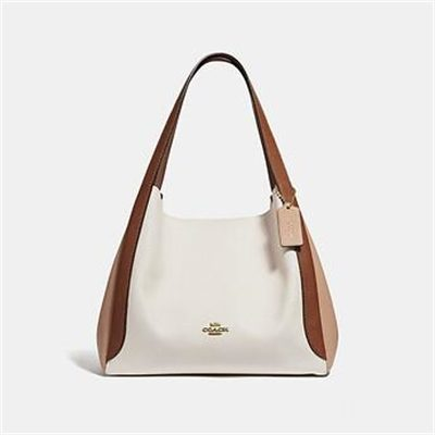 Fashion 4 Coach HADLEY HOBO IN COLORBLOCK