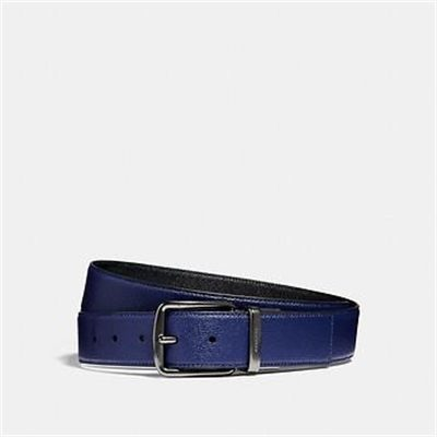 Fashion 4 Coach HARNESS CUT-TO-SIZE REVERSIBLE BELT