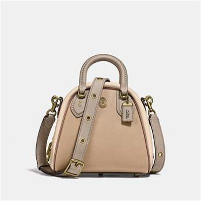 Fashion 4 Coach MARLEIGH SATCHEL 20 IN COLORBLOCK
