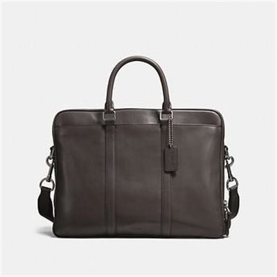Fashion 4 Coach METROPOLITAN DOUBLE ZIP BUSINESS CASE