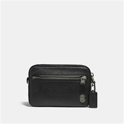 Fashion 4 Coach METROPOLITAN SOFT BELT BAG WITH COACH PATCH