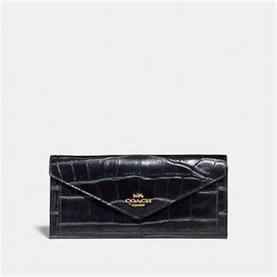 Fashion 4 Coach SOFT WALLET