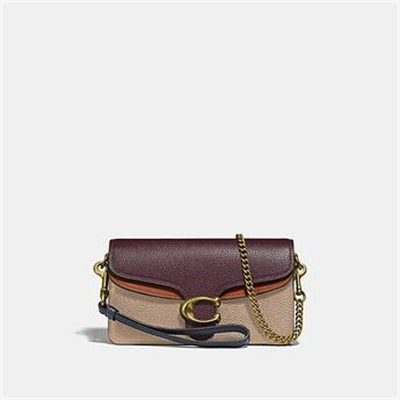 Fashion 4 Coach TABBY CROSSBODY IN COLORBLOCK