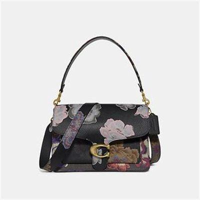 Fashion 4 Coach TABBY SHOULDER BAG WITH KAFFE FASSETT PRINT