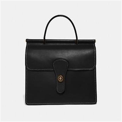 Fashion 4 Coach WILLIS TOP HANDLE