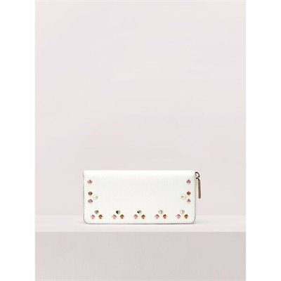 Fashion 4 - margaux floral slim continental wallet