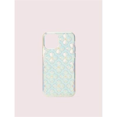 Fashion 4 - 3d spade flower iphone 11 pro case