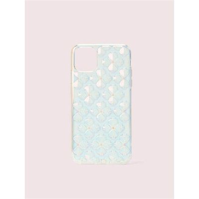 Fashion 4 - 3d spade flower iphone 11 pro max case