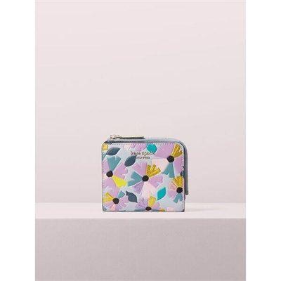 Fashion 4 - spencer glitter wallflower small bifold wallet