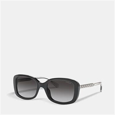Fashion 4 Coach SIGNATURE RECTANGLE SUNGLASSES