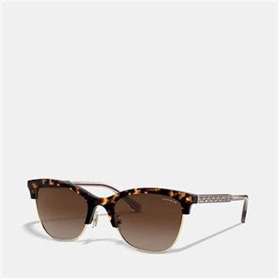 Fashion 4 Coach SIGNATURE RETRO SUNGLASSES