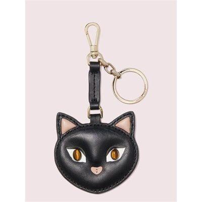 Fashion 4 - kate spade cat key fob