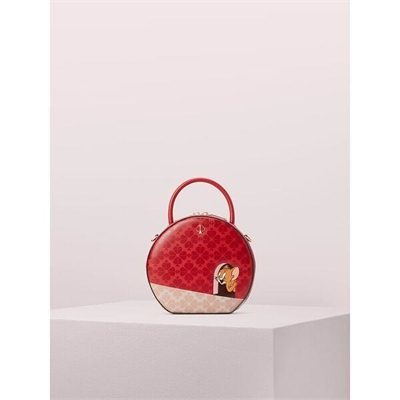 Fashion 4 - kate spade new york x tom & jerry canteen bag