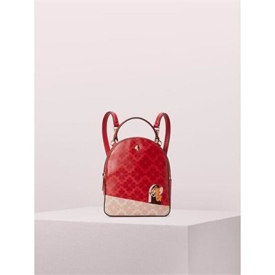 Fashion 4 - kate spade new york x tom & jerry mini convertible backpack