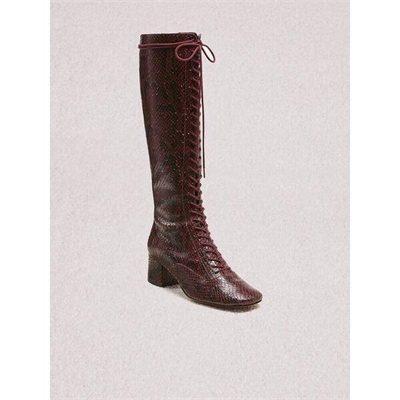 Fashion 4 - lake lace-up boots