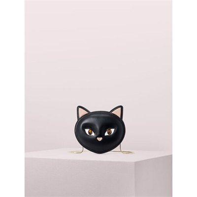Fashion 4 - meow cat crossbody