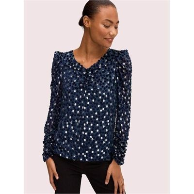Fashion 4 - scatter dot top