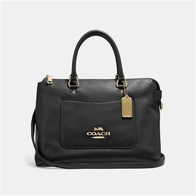 Fashion 4 Coach EMMA SATCHEL