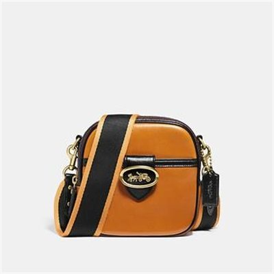 Fashion 4 Coach KAT CAMERA BAG IN COLORBLOCK