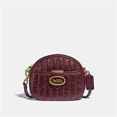 Fashion 4 Coach KAT CROSSBODY WITH QUILTING