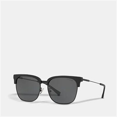 Fashion 4 Coach RETRO FRAME SUNGLASSES