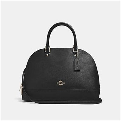 Fashion 4 Coach SIERRA SATCHEL