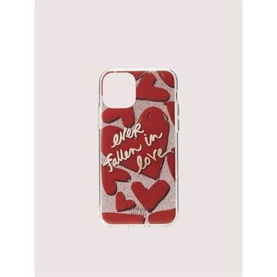 Fashion 4 - ever fallen in love iphone 11 pro case