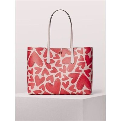 Fashion 4 - molly everfall large tote