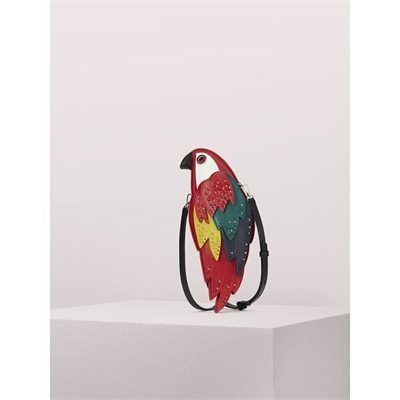Fashion 4 - rio parrot crossbody