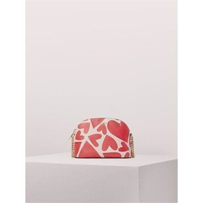 Fashion 4 - spencer ever fallen small dome crossbody