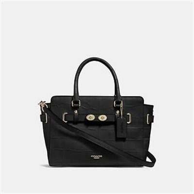 Fashion 4 Coach BLAKE CARRYALL 25
