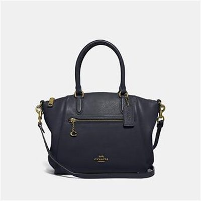 Fashion 4 Coach ELISE SATCHEL
