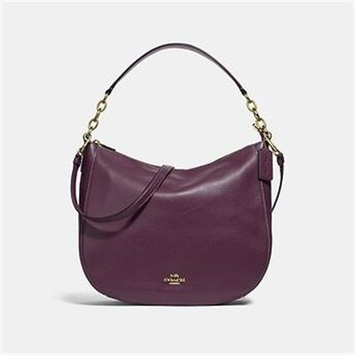 Fashion 4 Coach ELLE HOBO