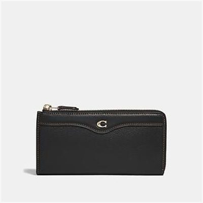 Fashion 4 Coach L-ZIP WALLET