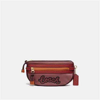 Fashion 4 Coach VALE BELT BAG