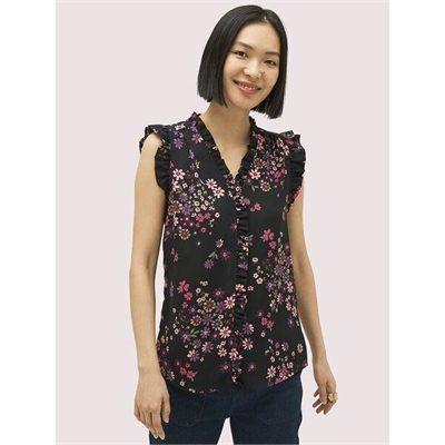 Fashion 4 - bora flora shell top