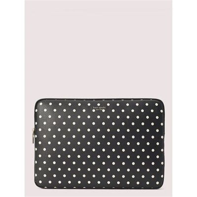 Fashion 4 - cabana dot universal laptop sleeve