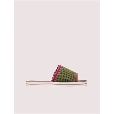 Fashion 4 - festival slide sandals
