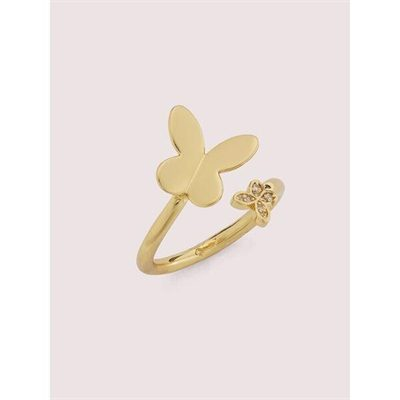 Fashion 4 - in a flutter wrap ring