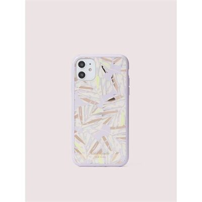 Fashion 4 - island leaf iphone 11 case
