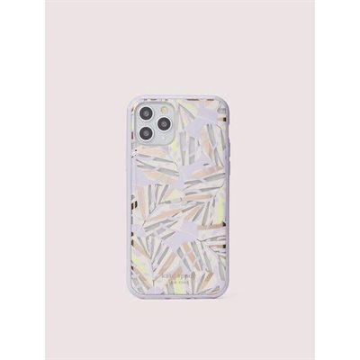 Fashion 4 - island leaf iphone 11 pro case