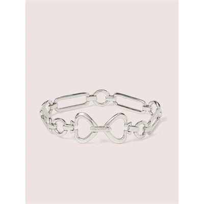 Fashion 4 - spade link bracelet