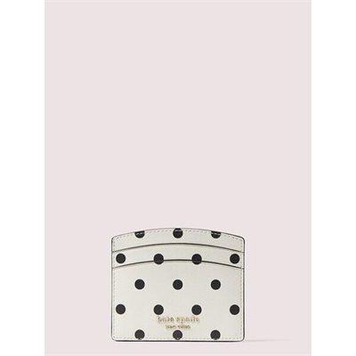 Fashion 4 - spencer cabana dot cardholder