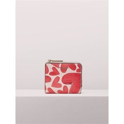 Fashion 4 - spencer ever fallen small bifold wallet