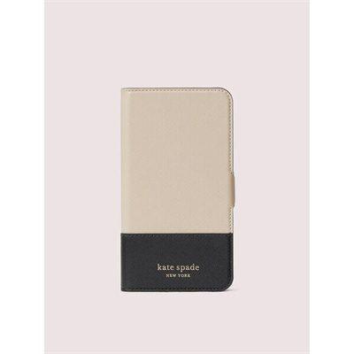 Fashion 4 - spencer iphone 11 magnetic wrap folio case