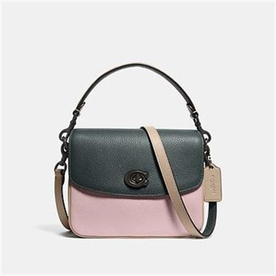 Fashion 4 Coach CASSIE CROSSBODY 19 IN COLORBLOCK