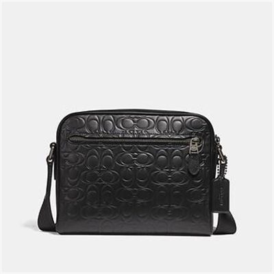 Fashion 4 Coach METROPOLITAN SOFT CAMERA BAG IN SIGNATURE LEATHER