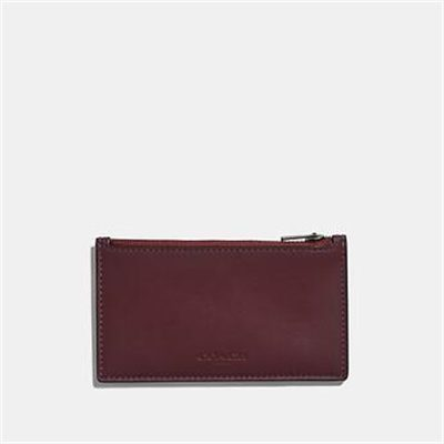 Fashion 4 Coach ZIP CARD CASE IN COLORBLOCK